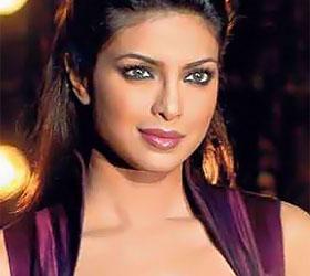 Kohli's miffed with Priyanka
