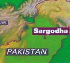 Sargodha road mishap kills 6; wounds 10