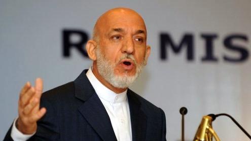Karzai Reassures Pakistan on India Deal
