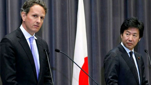 Japan 'to reduce Iran oil imports'