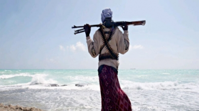 Piracy at sea cost world $7b in 2011
