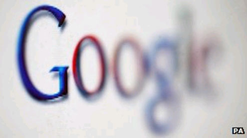 Google and Facebook in White House web privacy sights