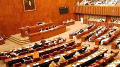 Senate Elections: Results being announced
