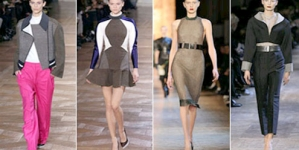 Paris fashion week: so long to Saint Laurent for Stefano Pilati