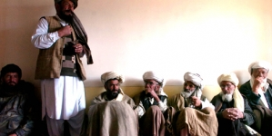Afghans at the crossroads