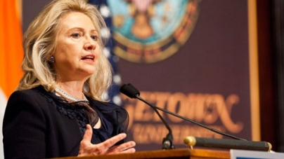 Hillary Clinton warns of 'additional provocations' from North Korea