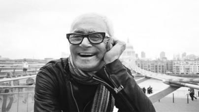 Vidal Sassoon, Legendary Hairstylist, Dies at 84
