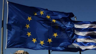 Greece election vote leaves Euro in balance
