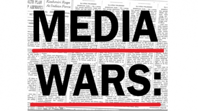 Media wars Dunya and Geo slug it out all day