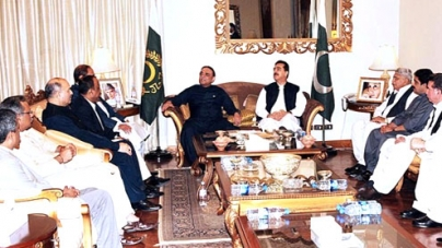 Accepting verdict, PPP begins hunt for new PM