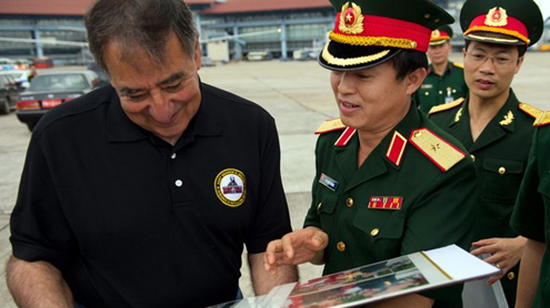 U.S. eyes return to some Southeast Asia military bases