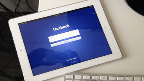 Facebook unveils speedier app