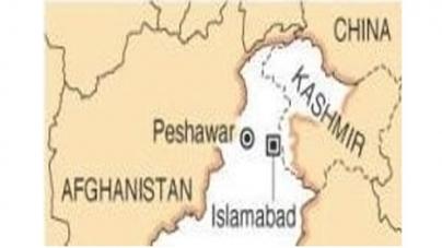 Shootout at Peshawar detention centre: 3 militants, two soldiers killed