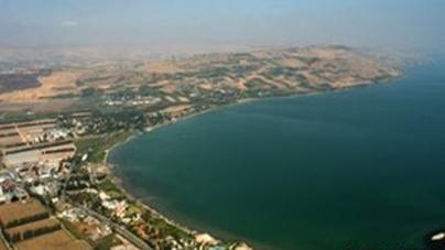 Rep Kevin Yoder 'regrets' Sea of Galilee skinny-dip