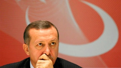 Turkish democracy is example for Muslim world: Erdogan