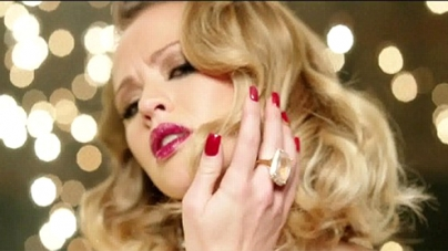 Kimberley Walsh Unveils Debut Solo Music Video For One Day I'll Fly Away