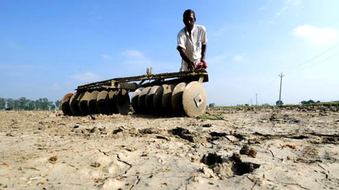 Indians facing worst drought in decades