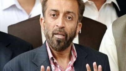 MQM condemns Khan's 'hate speech', vows protest