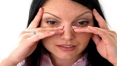 Tamarind helps cure dry, itchy eyes