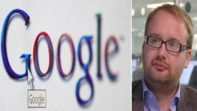 Web giant Google is cheating British taxpayers out of millions