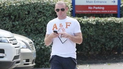 Chelsea ready to pay £30m for Wayne Rooney