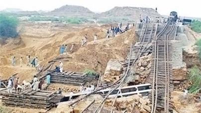 Pak-China rail link to boost tourism