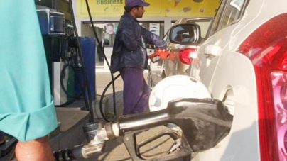 Petroleum prices likely to swell by Rs 5.77 per litre
