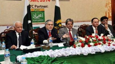 Roundtable Conference :Dar For Further Islamisation of Banking, Finance