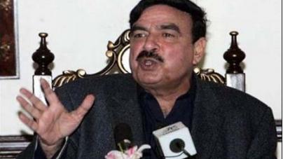 TLP can seek remedy against ban: Rashid