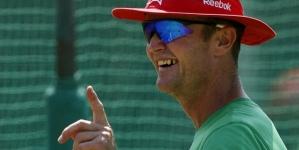 Pakistan Appoint Grant Flower Batting Coach
