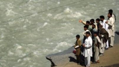 Truck Falls in Swat River, kills 16
