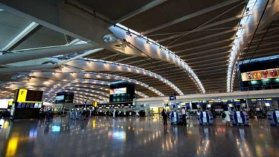 Top 10 Best Airports In The World 2014