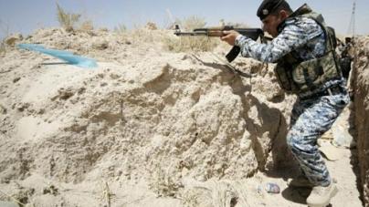 Saudi Arabia Troops Deployed to Iraq Border