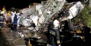 51 Killed in Taiwan Plane Crash