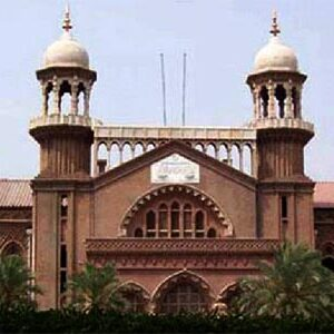 LHC Upholds Order to Lodge FIR Against PM, CM