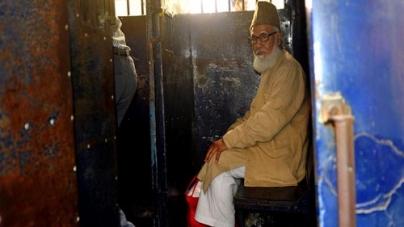Bangladesh War Crimes Tribunal Sentences JI Chief to Death
