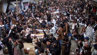 Senators Rap Agencies Over Quetta Incidents