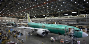 Boeing to Host China's Xi at its key Airplane Factory