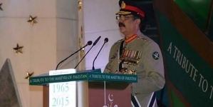 Cold Or Hot Start, Army Ready for Anything: COAS