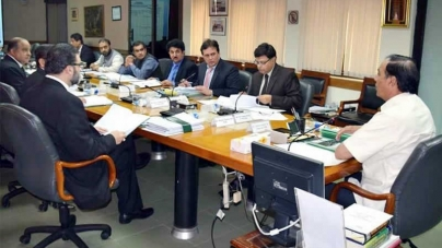NAB Moves Against Lawmakers, former AGP