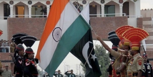 Pakistan Rangers-BSF talks begin in Delhi today