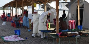 Ebola may persist in semen for nine months