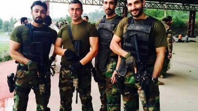 Shaan's High Octane 'Yalghaar' to Release on December 25th