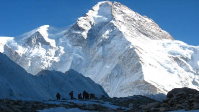 Top 10 Highest Mountains in the World