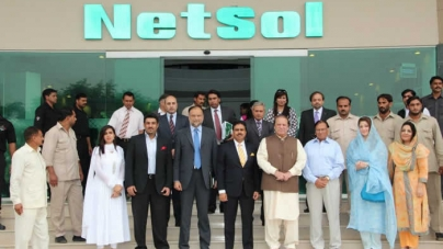 NetSol Technologies Signs a New Contract worth $100 Million