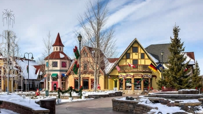 10 American Cities With The Most European Flair