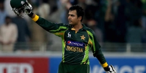 Sharjeel Khan Banned for Five Years in Spot Fixing Case