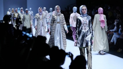 Muslims Changing Perspectives Through Fashion