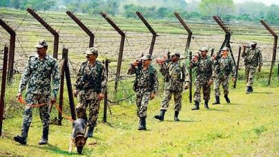 India To Install 'Smart Fence' On Pakistan, Bangladesh Borders