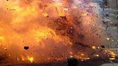 Two Dead In Quetta Mine Blast